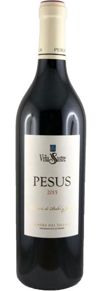 Pesus 2015 (Vina Sastre)