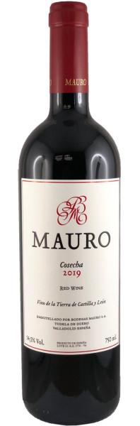 Mauro 2019 Rotwein