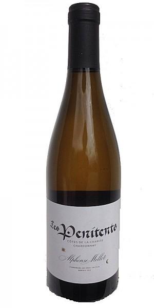 Alphonse Mellot - Les Pénitents Chardonnay 2012 (Weißwein)