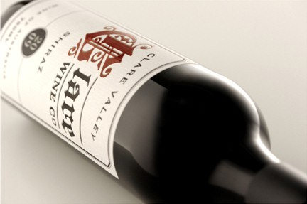 Kaesler Clare Wine Co Shiraz 2011, Süd-Australien