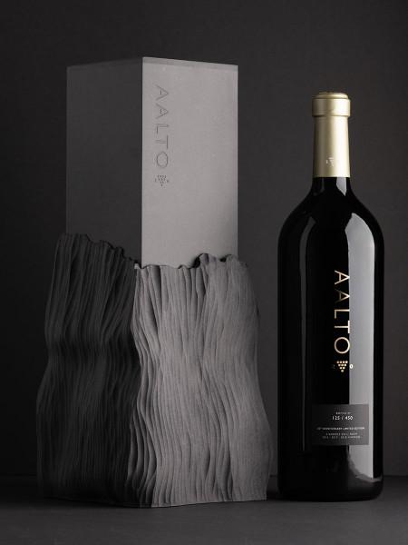 Aalto XX Aniversario - 3,0l Doppelmagnum (Rotwein)
