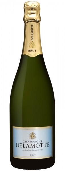 Delamotte Brut 0,375L