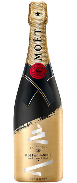 Moët & Chandon Tie Your Wish Limited Edition 2020