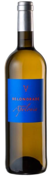 Quinta Apolonia 2016 (Belondrade y Lurton) (Weißwein)