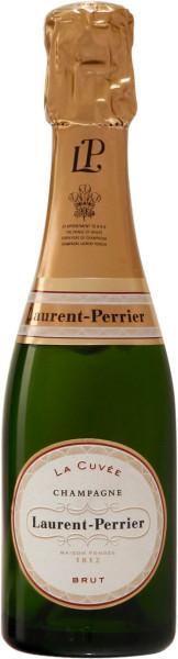 0,2l Laurent-Perrier La Cuvée Champagner