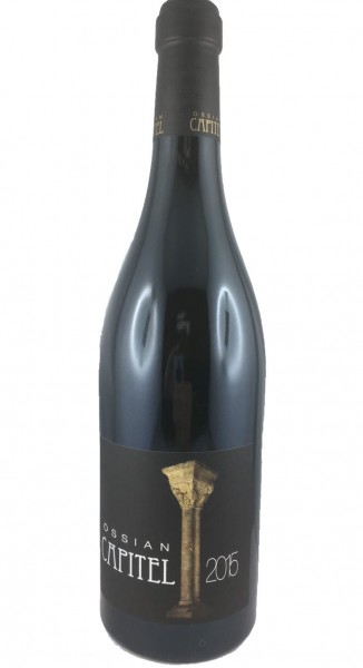 Ossian Capitel 2015 (Weißwein)
