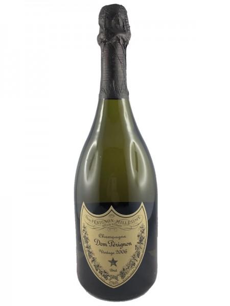 Dom Perignon Brut Vintage 2009 - Champagner