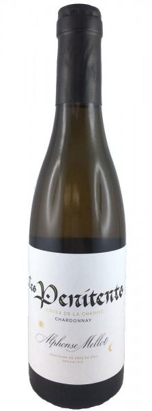 Alphonse Mellot - Les Pénitents Chardonnay 2014 (Weißwein) 0,375