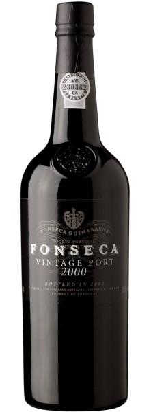 Fonseca 2000 Vintage (Portwein)