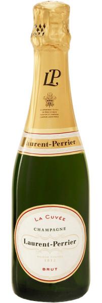 0,375l Laurent-Perrier La Cuvée Champagner