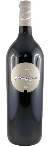 San Roman 2015 (Rotwein) MAGNUM