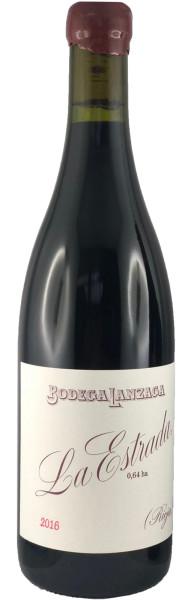 Telmo Rodríguez Rioja LA ESTRADA 2016