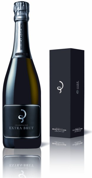 Champagner Billecart Salmon Extra Brut Reserve