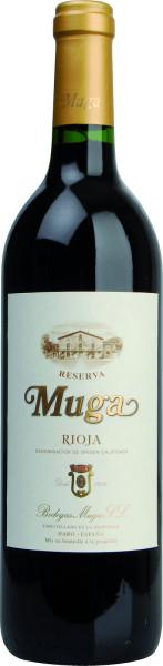 Muga Reserva 2016 (Rotwein, Rioja)