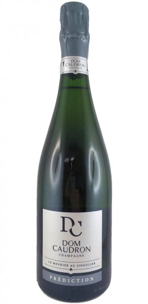 "Dom Caudron ""Prédiction"" Brut"