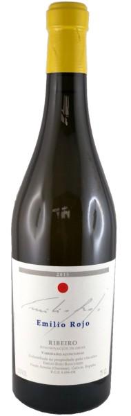 Emilio Rojo 2015 (Weißwein)