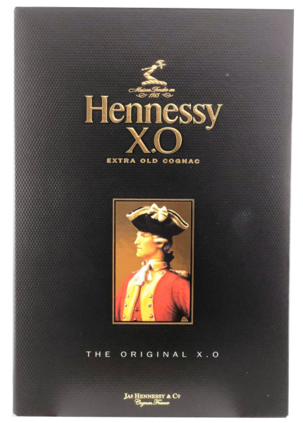 Hennessy X.O - Extra Old Cognac