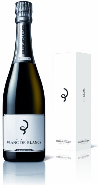 Billecart Salmon Blanc de Blancs Reserve