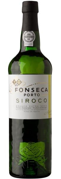 Fonseca Porto Siroco Extra Dry White Port (Portwein)