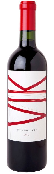 Vik 2013 Jeroboam (Rotwein)