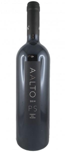 5,0l - Aalto PS 2014 Großflasche - Rotwein