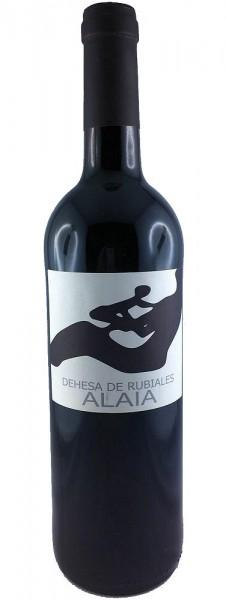 Alaia 2014 Dehesa de Rubiales Rotwein