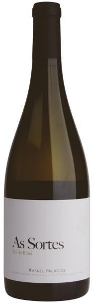 As Sortes 2016, Rafael Palacios (Weißwein)