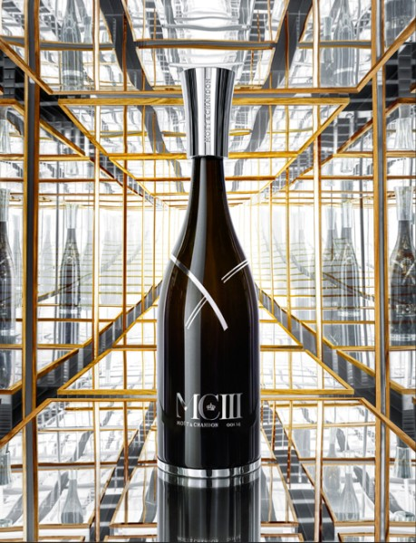 Moet & Chandon MCIII 1ère Édition - Champagner