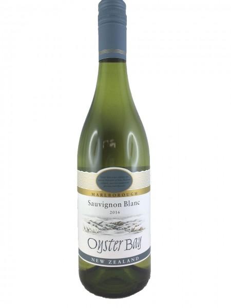 Oyster Bay Sauvignon Blanc 2016