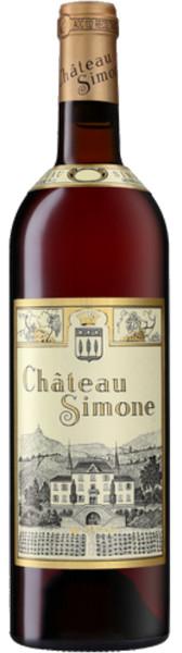 Chateau Simone Rosé 2020 (Roséwein)