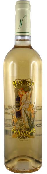 Manuela de Naveran Chardonnay 2018 Weißwein