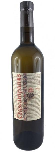 Trascampanas Verdejo 2015 (Weißwein)