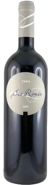 San Roman 2015 (Rotwein)