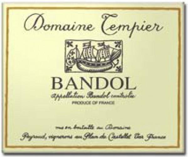 Domaine Tempier 2018 Bandol Rosé