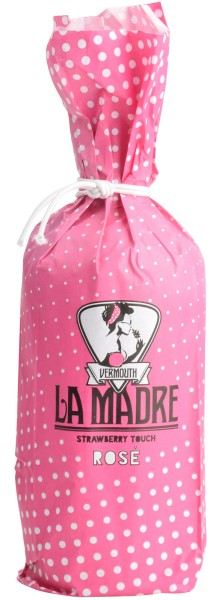 Vermouth LA MADRE ROSE (Wermut)