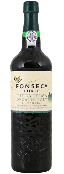Fonseca Porto Terra Prima Reserve Ruby (Portwein)