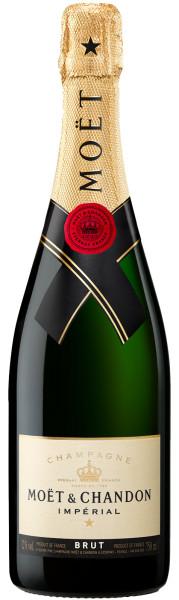 Moet & Chandon Brut Imperial Champagner