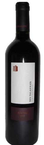 Sestal 2013 3l-Flasche (Rotwein)