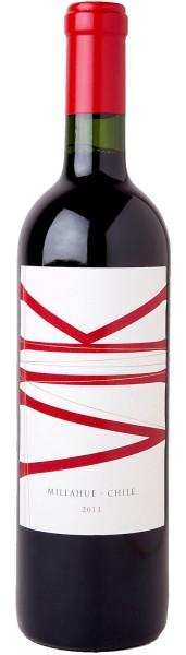 Vik 2011 Magnum (Rotwein)