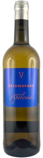 Quinta Apolonia 2018 (Belondrade y Lurton) (Weißwein)