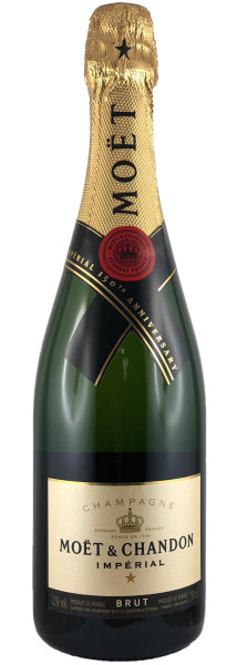 Moët & Chandon Brut Imperial 150 Anniversary Edition