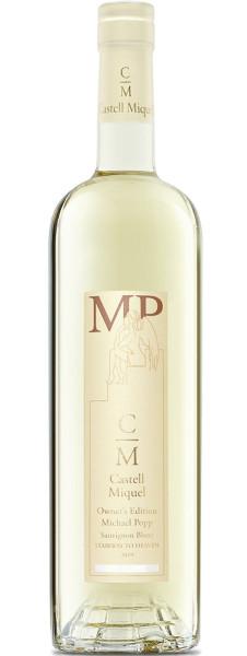 Castell Miquel Owner's Edition Sauvignon Blanc 2019