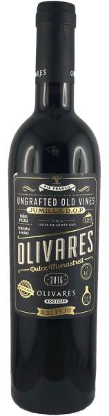Olivares Dulce Monastrell 2016 Süßwein