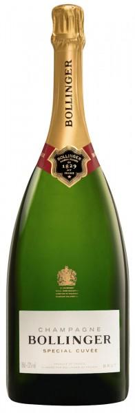 Bollinger Spécial Cuvée 3-Liter-Flasche (Jeroboam)