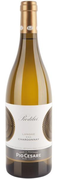 Pio Cesare Piodilei Chardonnay 2016, Langhe (Weißwein)