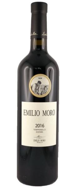 Emilio Moro Crianza 2016 (Rotwein)